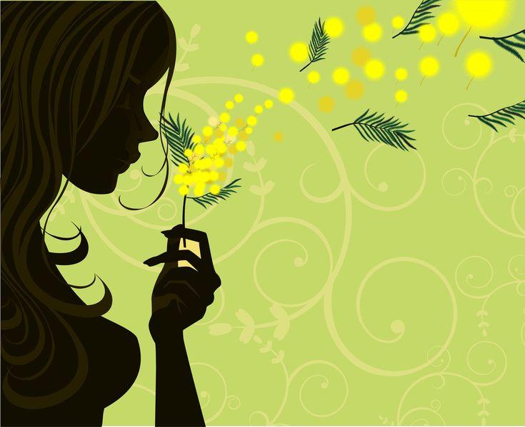 Anche la Festa della Donna può essere una buona occasione per creare con le proprie mani dei regali ecosostenibili, riciclando e dando libero sfogo alla cr