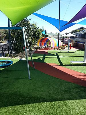 Softfall options for Schools and Playgrounds #enduroturf #syntheticgrass #fakegrass