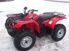 Yamaha ATV...2014 grizzly. 4x4...get dirty!