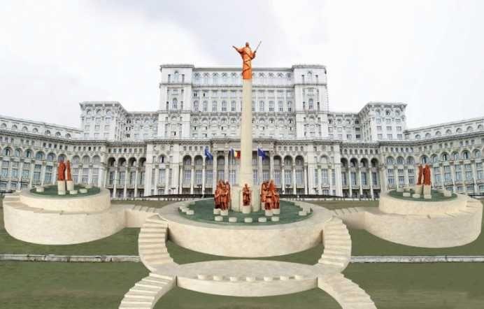 AVERTISMENTUL UNUI CUNOSCUT ACTOR ROMAN: EXISTA UN CURENT ANTIROMANESC BINE ORGANIZAT, DIN AFARA TARII!