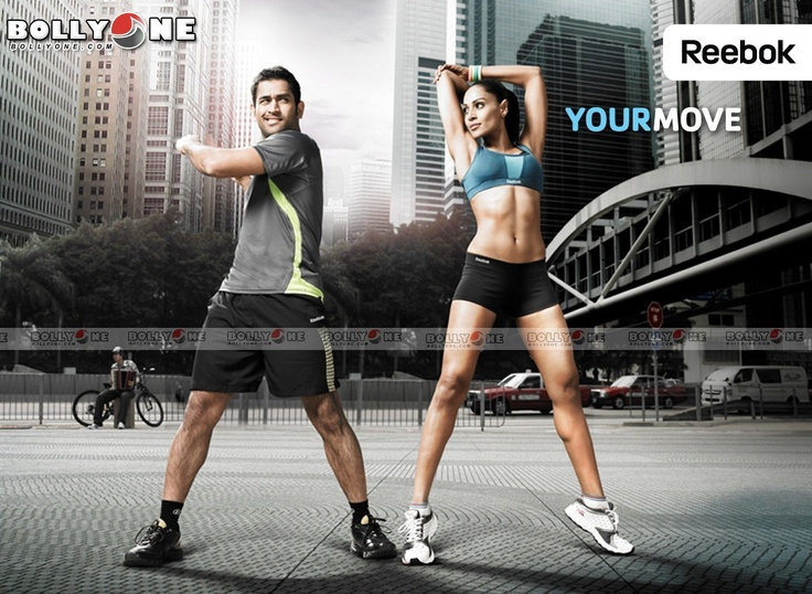 Image result for reebok advertisement