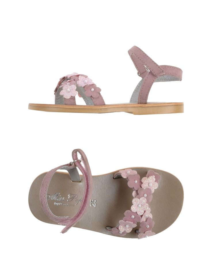 Miss Pepa By Oca-Loca Sandals Girl 3-8 years online on YOOX United States