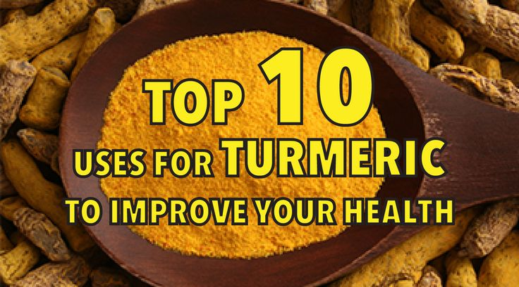 Soften wrinkles and fine lines and brighten the skin with a homemade turmeric face mask. Simply mix one teaspoon of a good turmeric powder with one teaspoon of raw organic honey and one teaspoon of raw milk or natural yogurt, and apply to your face and neck for 30 minutes.