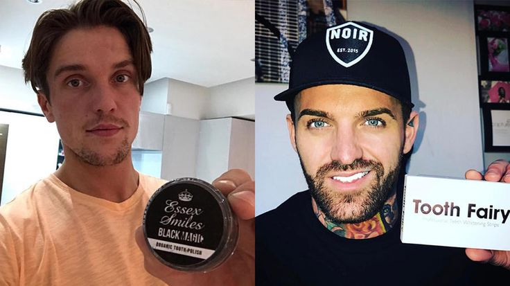 Lewis Bloor Goes Bonkers At Aaron Chalmers On Twitter, Asking Him To Fight For £20K