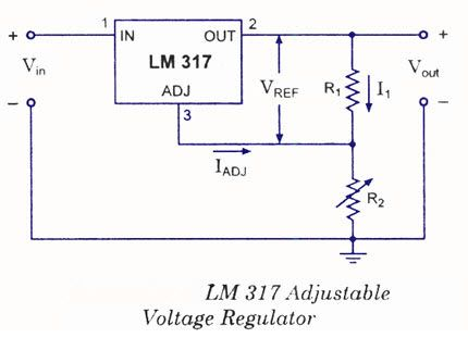 69 best power supply images on pinterest fonts electronics adjustable voltage regulator is a popular adjustable linear voltage regulator it was used in dc to dc converter applications asfbconference2016 Images