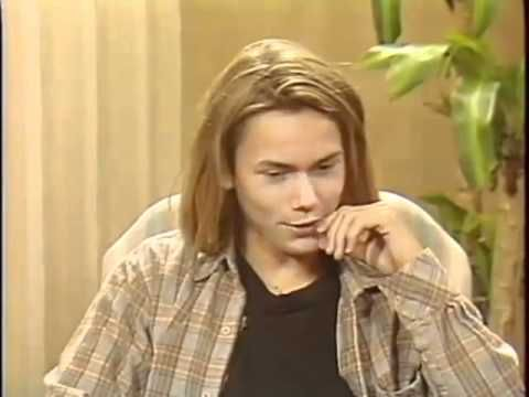 Best River Phoenix Interview 1988