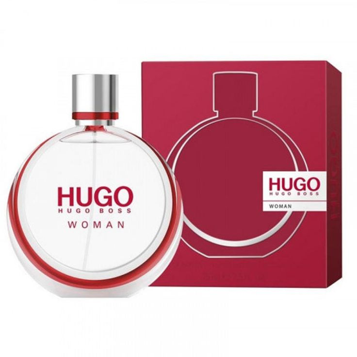 Nước Hoa Nữ Hugo Boss Woman Eau De Parfum 5ml - giá tốt nhất