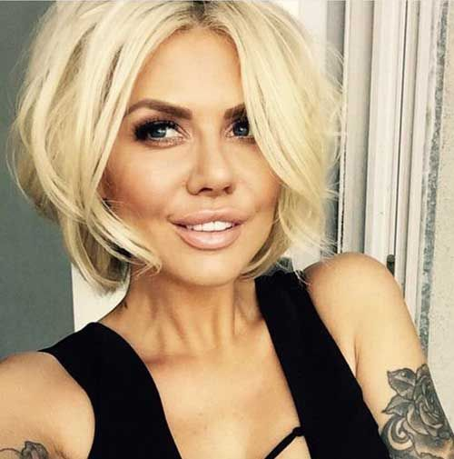 316 best Hair images on Pinterest | Hairstyle ideas, Short hair and ...