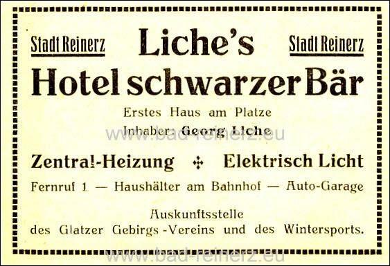 1925 Liche Hotel Schwarzer Bär03