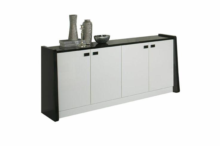 Venta muebles de italia 11038 sal n ekos aparador - Muebles bombay ...