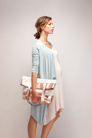 Isabella Oliver Spring Summer 2014 Maternity Collection