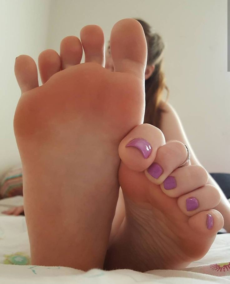 Shaved sexiest girl toes five hundred