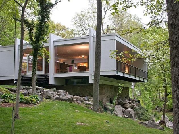 Modern Architecture Nashville 112 best exterior home ideas images on pinterest | modern homes
