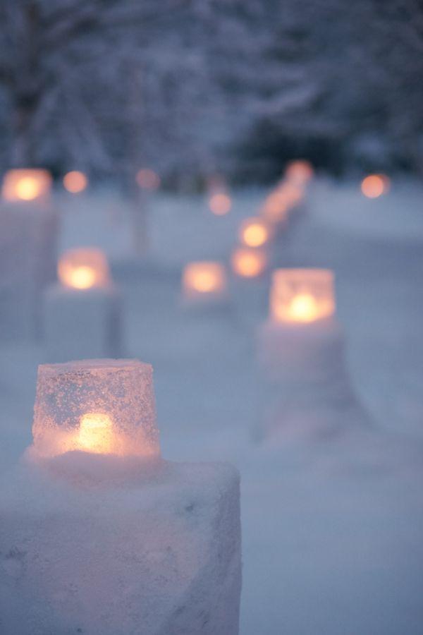 Winterlights, Finland Lapland
