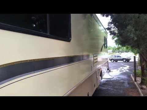 Zep Floor Polish Wax On Rv S How To Make A Rv Shine In