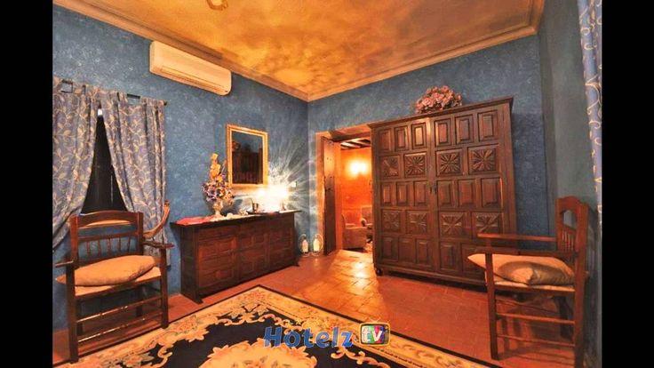 Video realizado con un collage de fotos de Hacienda el Santiscal Hotel - Arcos de la Frontera - Spain por la empresa Hotelz.tv