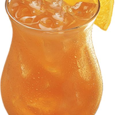 Texas Roadhouse Armadillo Punch Recipe - Key Ingredient