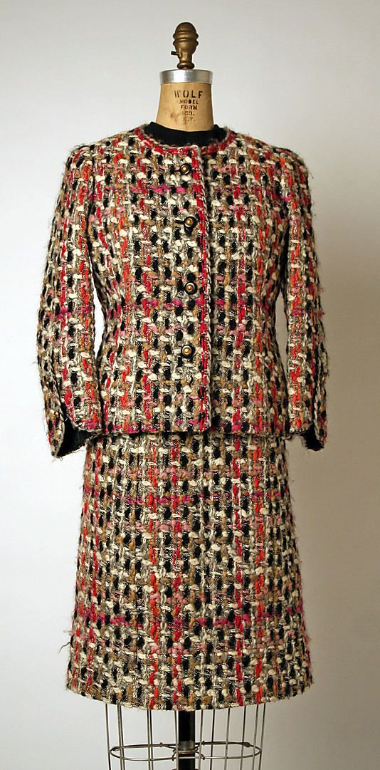 Suit house of chanel french founded 1913 designer for French couture houses
