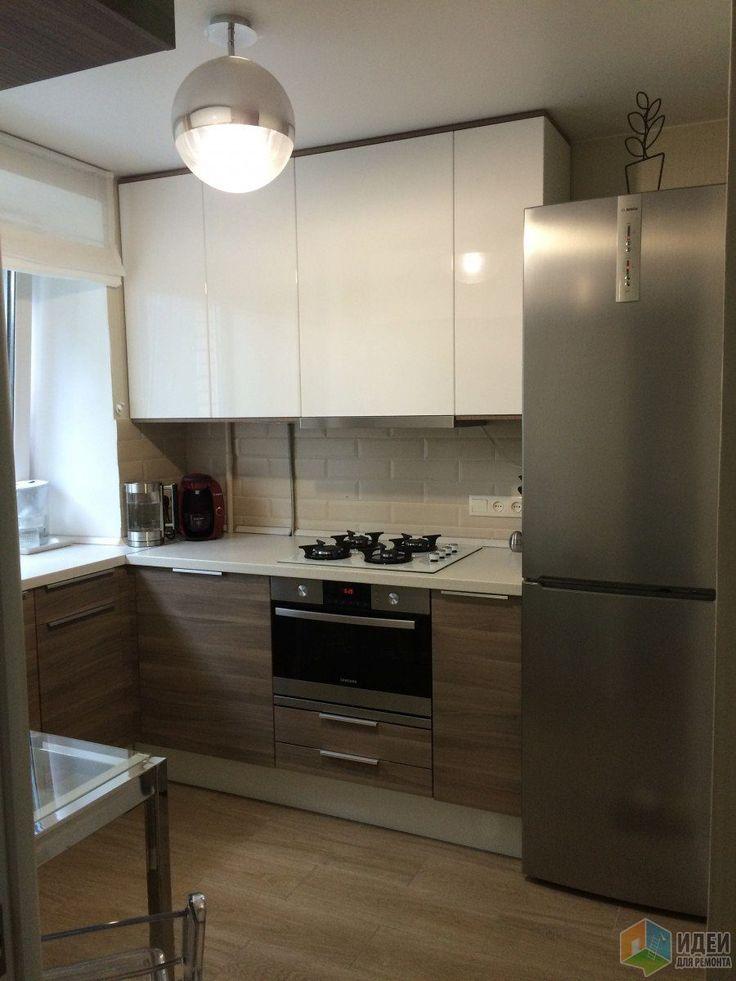 кухня-купе 6 метров дизайн - Поиск в Google
