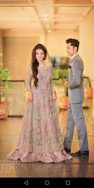 Couple Goals Pakistani Bridal Dresses Designer Bridal Lehenga