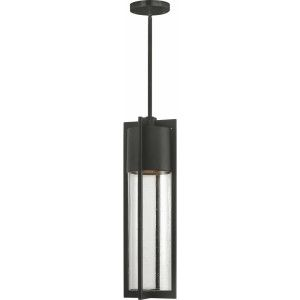 hinkley 1322bk outdoor pendant light fixture
