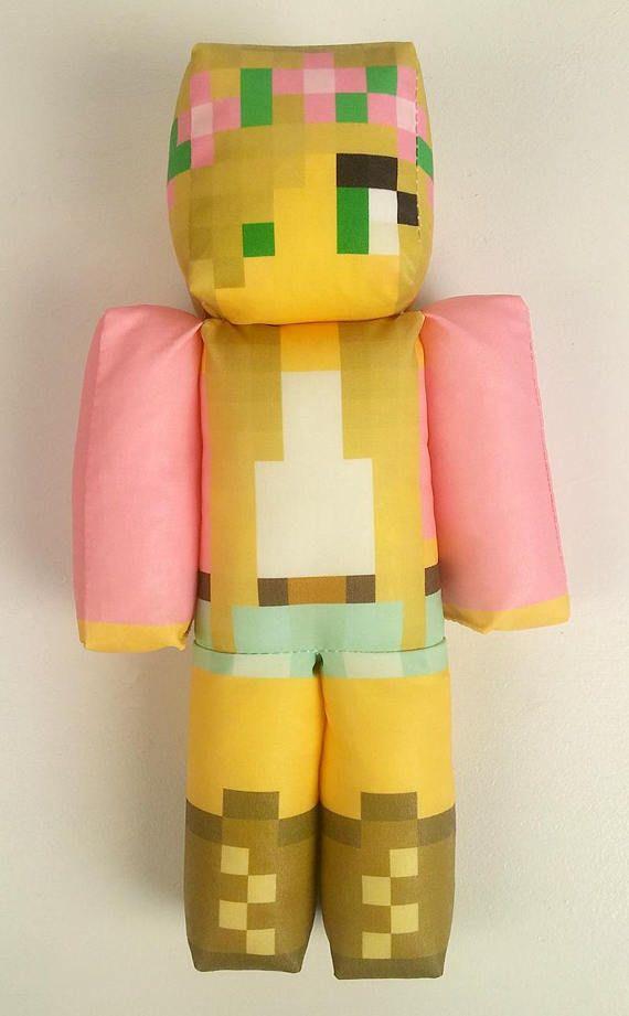 Little Kelly Plush Toy Little Kelly Minecraft Toys Plush Toy
