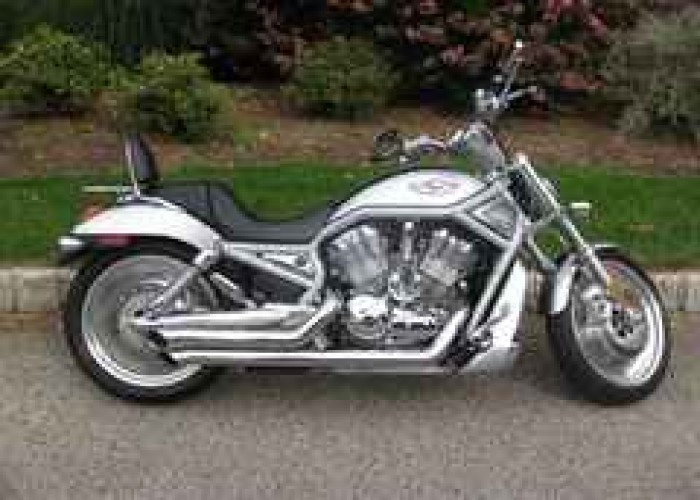 Used Harley Davidson Motorcycles For Sale In Media Autos