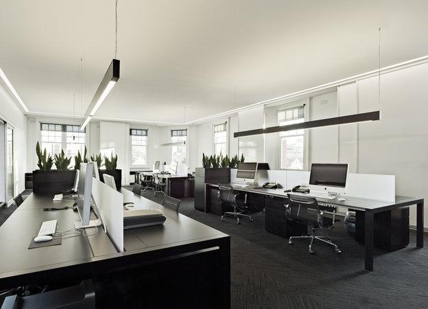 Hoyne Office in Melbourne by Elenberg Fraser