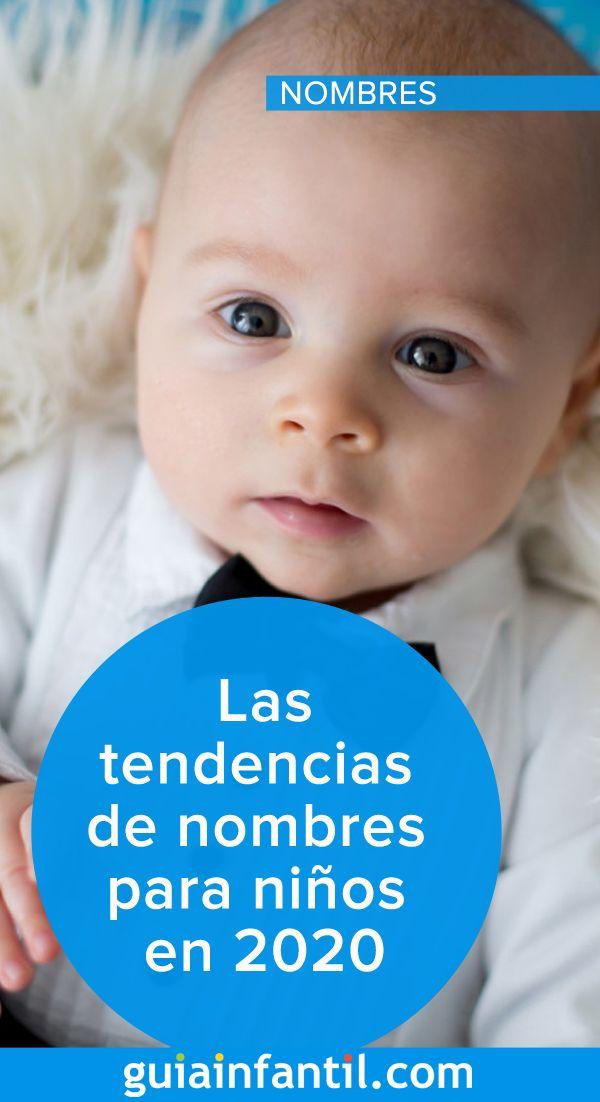 Las Sorprendentes Tendencias De Nombres Para Niños En 2020 Nombres De Niños Varones Nombres De Niñas Nombres De Niño Biblicos