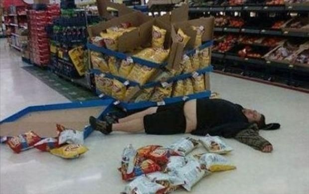 27 Hardships Only Drunk People Will Understand