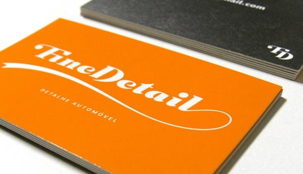 Fine Detail #logodesign #lettering #identity