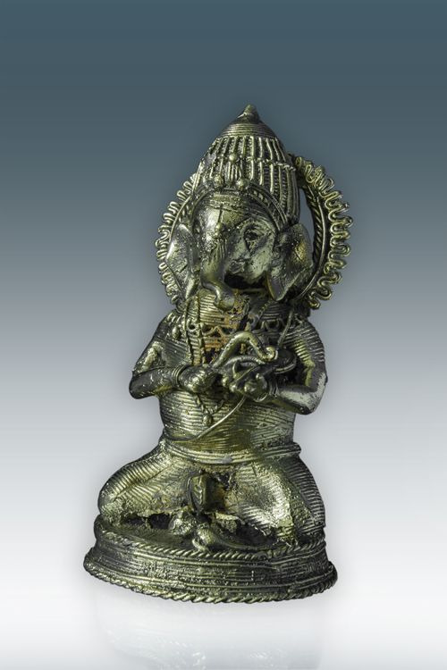 Sitting Ganesh Musicians ( GD001 D )   For more details visit http://www.gitanjaliawards.com/User/View_Individual_Product1.aspx?P_Id=669