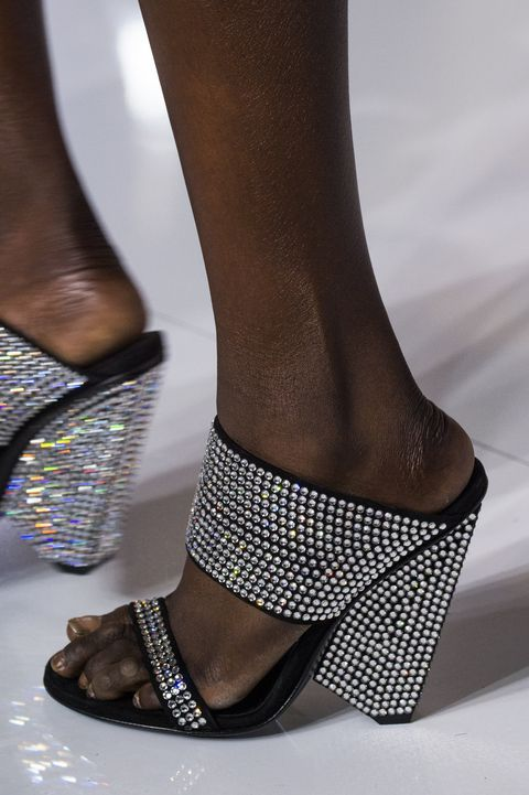 6be83b59b4d The Best Spring 2019 Shoes to Hit the Runways From New York to Paris