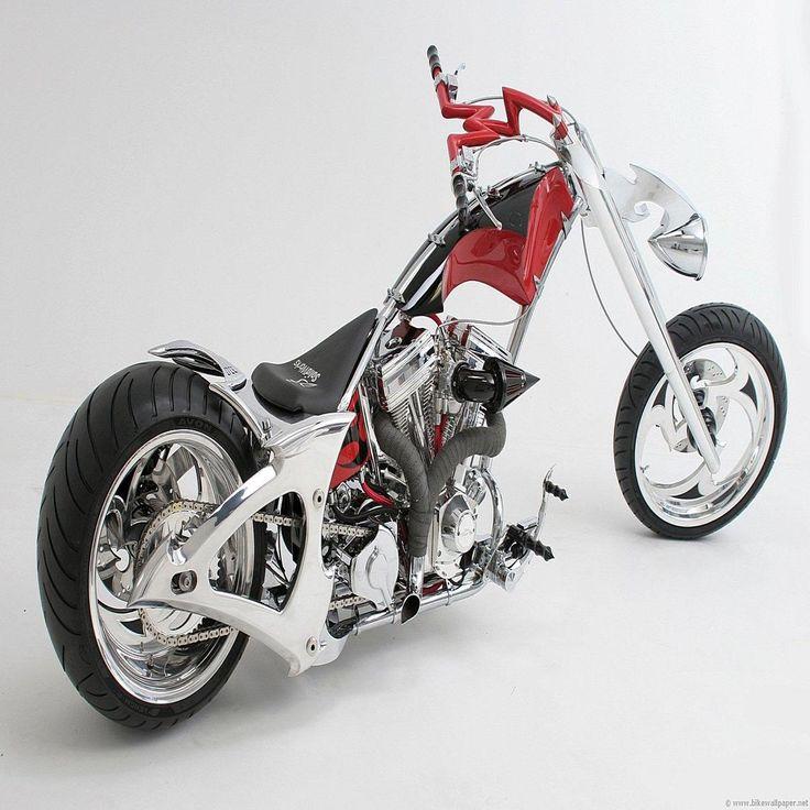 OCC Solidworks Chopper