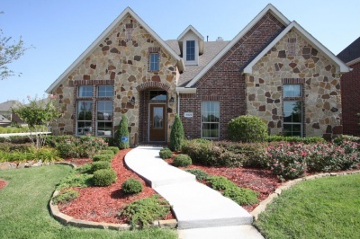 DR Horton Homes Sillouette - Anna, TX #DFW #NewHomes #Realtors http://www.keithdobbs.com/home-builder/dr-horton-homes-dallas/