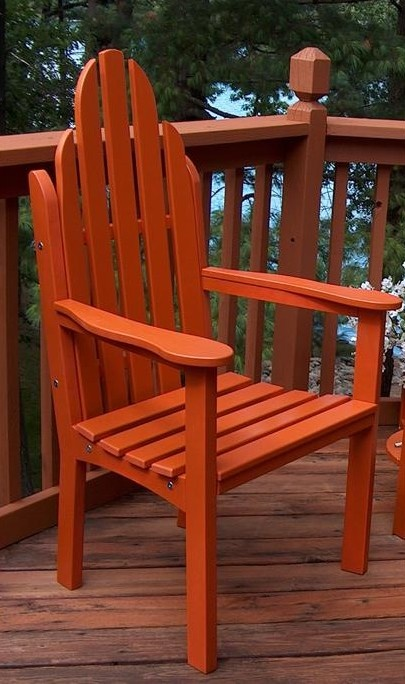 17 Best Images About Painted Outdoor Furniture Project On