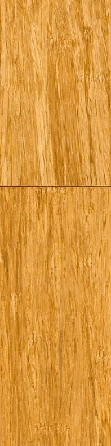 "Use on all the floors. Morning Star - 5/8"" x 3-3/4"" Strand Natural Bamboo :Lumber Liquidators"