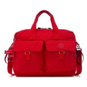 Kipling New Large Baby Bag with Changing Mat