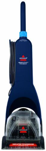 Bissell Readyclean Powerbrush Full Sized Carpet Cleaner, 47B2, 2015 Amazon Top Rated Carpet Cleaners #Home