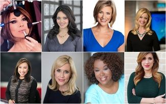 Tricks of the Trade: TV anchors and hosts reveal beauty secrets on how to look your best — on camera or off