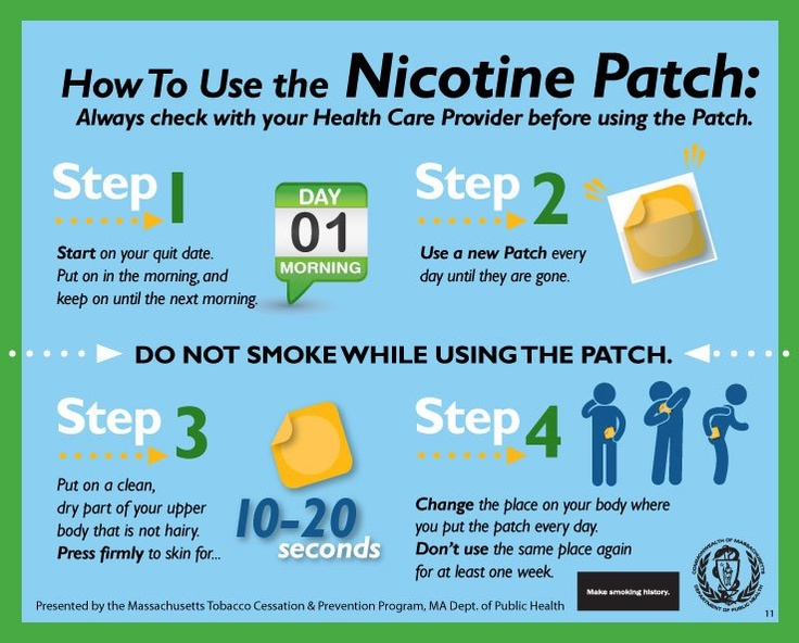 Does Nicotine Build Up In Your System