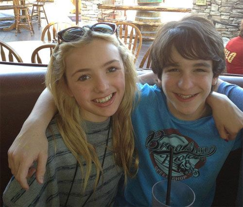 General picture of Zachary Gordon - Photo 71 of 166