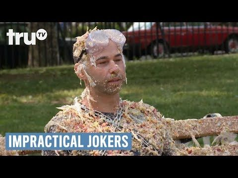 Impractical Jokers - The Jokers Pack A Punch (Mashup) | truTV - YouTube