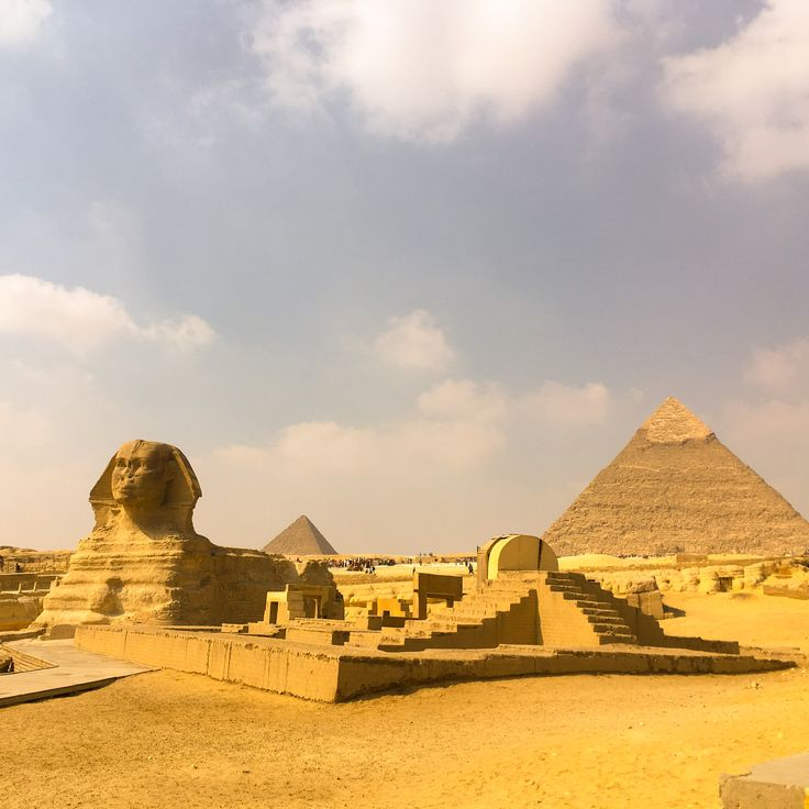 I've wanted to see the Pyramids my entire life; I saw them in October (solo traveling) and after the recent news in Egypt thought I'd share.