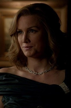 Alice Evans - Esther - TVD - The Vampire Diaries