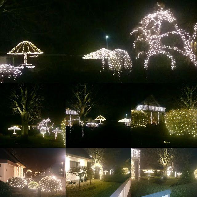 Pulverhexen's DIY: Merry Christmas......