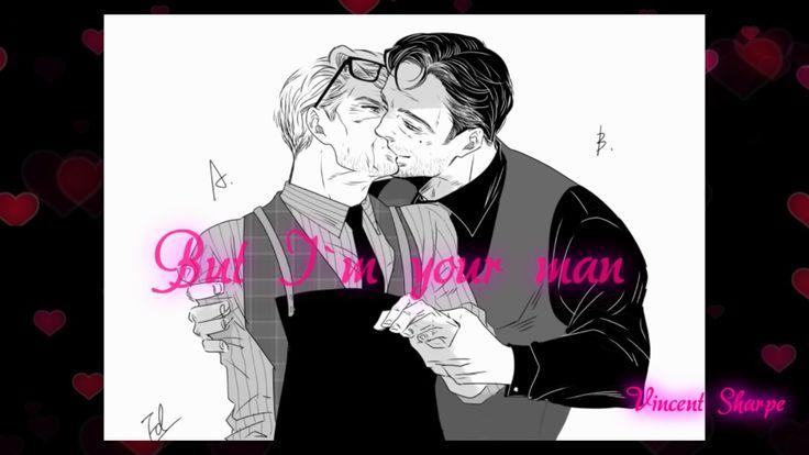 Alfred Pennyworth / Bruce Wayne
