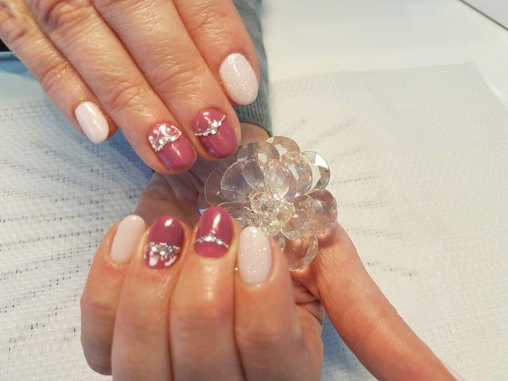 #kestolakkaus #nail #nailart #nails #kynsilakka #nude #nudekynnet #lakka #kynsimallit #kynsi-ideat