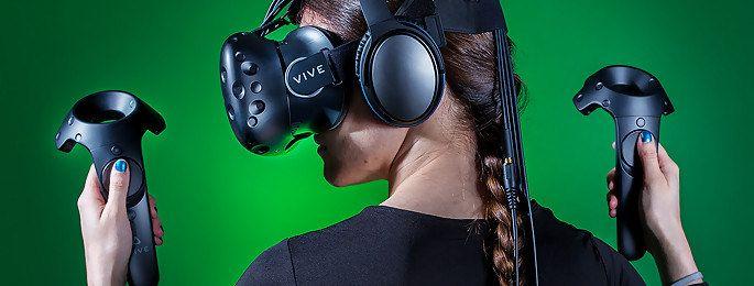 Test HTC Vive : OK c'est le meilleur casque mais faut-il vraiment l'acheter ?
