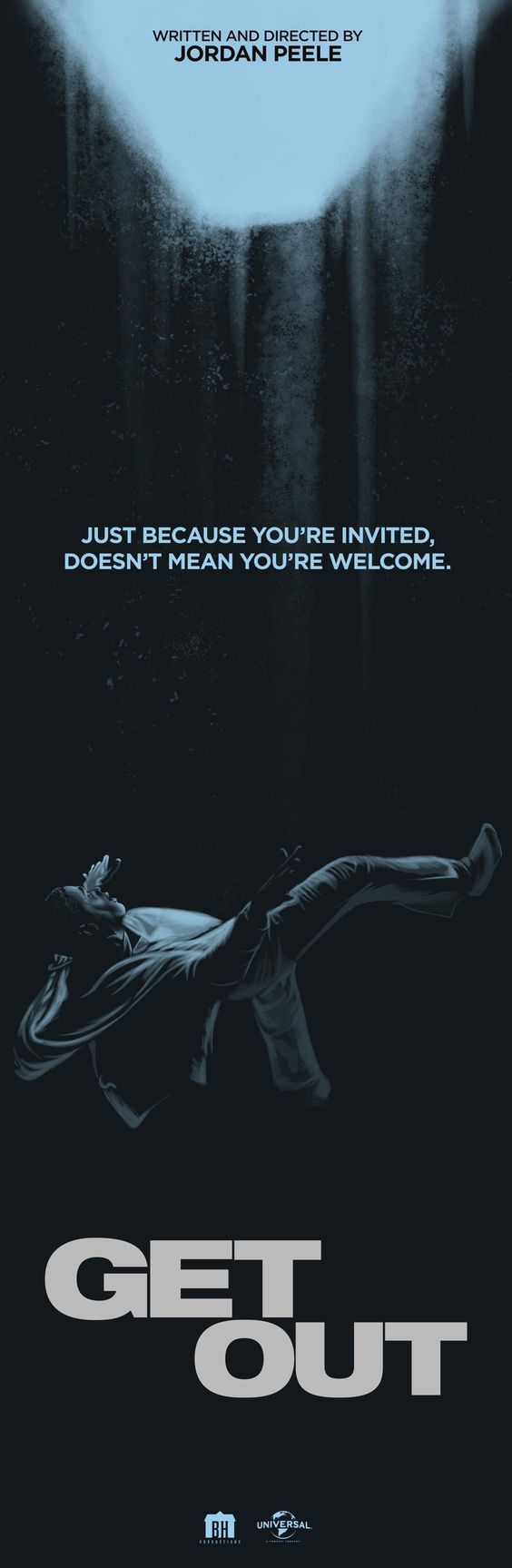 Get Out Trip full movie online free 2017